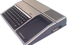 Past Technology