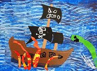 pirate art