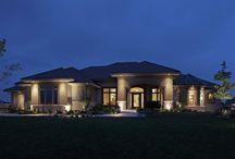 New home in TEXAS!! / by Brenda Harshman