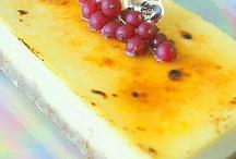 Cheese Cake / by Mariana Cidad