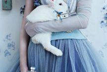 Alice In Wonderland wedding theme inspiration
