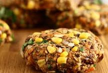 Meatless Monday / Vegetarian Recipe Ideas for Meatless Monday / by FSW.com