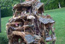 Fairy Houses?