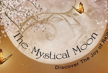 The Mystical Moon Blog / Check back often to see what Psychic Medium, Teacher and Author Laurie Barraco has to share in her weekly blog.