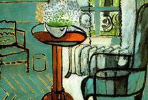 Art/Henri Matisse