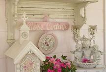 Home Furnishings & Shabby Shic