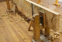 Wood Clamps/Vise