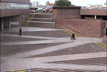 ARCHI schody