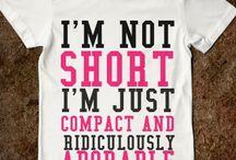 skreened / shirts I want / by Fergie Ferg