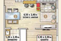 PA residência multifamiliar