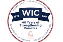 WIC / Nutrition Services
