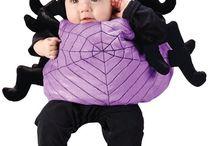 Ideas para Halloween / #halloween #ideas #diy #2013 #halloween2013 #disfraz #costume #disfraces #bebe #bebes #baby