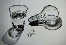 NIFT Preparation / Hi everyone you can find drawings and creative ideas for NIFT Preparation.