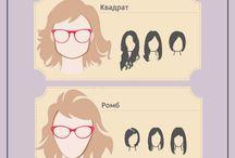 yüze uygun saç modelleri