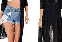 Ladies Fashion Clothing Online / Billy J provides everything from effortless stylish pieces to statement party dresses and all top-quality products to bring you the latest styles at an reasonable price