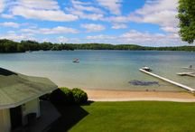 The Lake / Our most beautiful asset, Elkhart Lake
