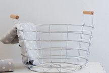 {LuLu Belle Designs} laundry room