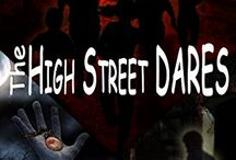 High Street Dares / by Buffy Andrews