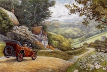 The Wind in the Willows - Inga Moore - Kenneth Grahame