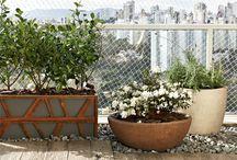 na kwiaty, flowerpots