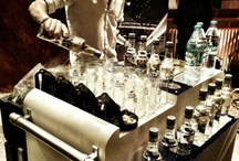 Hire a Cocktail Bartender / Professional Cocktail Bartender Hire services available in London for private and corporate events. Birthdays, Hen Parties, Weddings, Private and Corporate Banquets. Hire a Cocktail Barman - Private Barman UK!