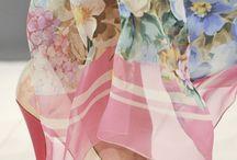 Pastel / Floral