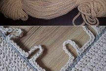 spagetti  yarn