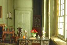 Thorne Rooms miniature