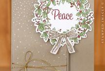 SU Wonderful Wreath Framelits