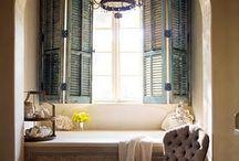 Incredible Bathrooms / by Stephanie Cummings-Putman
