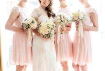 Bridesmaid Beauty