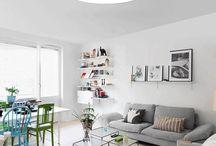 Licht Wohnzimmer