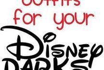 Disney visit