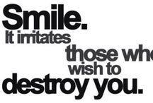 Smile... It's Free