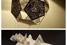 Paper Cuttıng Art
