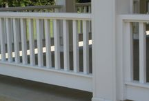 front porch / by Kathy Kimball