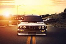 The E30 / All BMW E30