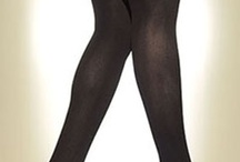 Not Your Grandma's Knee-Hi's... / by Silkies Hosiery