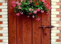 Old Doors / by Diane D'Ambrosio