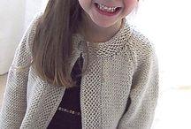 Children's Knitting Patterns