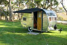 Small Trailers / by Renee Euler