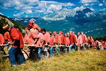 Feste Tradizionali nelle Terre del Piceno