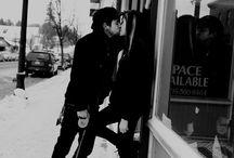 Photos - Couples / by Veronika Hošková