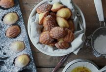 Biscuits & Petits Gâteaux