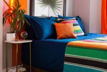 Interior Design with Throw Pillows