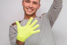 micocollection.com - Rękawiczki męskie / Sprawdź nasze męskie rękawiczki