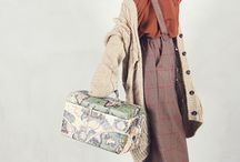 clothes / Mori kei, natural kei, vintage and other things that I like
