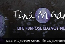 """Life Purpose Legacy Network / As """"The Moonlight Muse"""" - it's my intention to help you connect the dots of your life story in a way that makes sense and in a way that feels right. Through my signature process, which is based on the phases of the moon, I'll help you """"Connect with your Divine Purpose. Step into your Life Story. Create your Legacy."""" We all have a life purpose legacy. ~ What's yours? Join me at www.LifePurposeLegacy.com and let's find out!"""