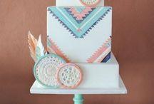 Indiana cake