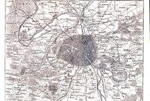 Paris 1815
